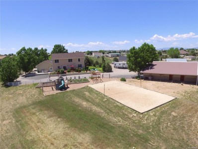 15380 Ironton Street, Brighton, CO 80602 - MLS#: 5263343