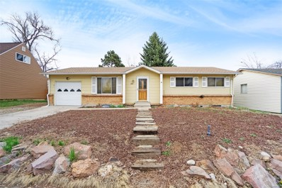 8631 W 88th Place, Westminster, CO 80021 - #: 5263748