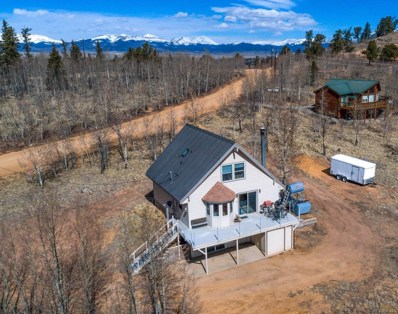 208 Thunder Lane, Como, CO 80456 - MLS#: 5265073