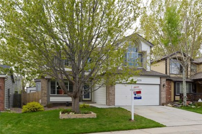 5170 Dakota Avenue, Castle Rock, CO 80104 - MLS#: 5266320