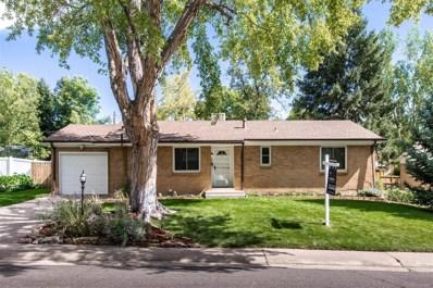 3939 W Chenango Avenue, Denver, CO 80123 - #: 5266632