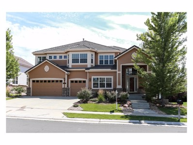 22016 E Ridge Trail Circle, Aurora, CO 80016 - MLS#: 5266735