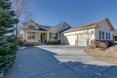 5774 Show Down Lane, Colorado Springs, CO 80923 - MLS#: 5269136