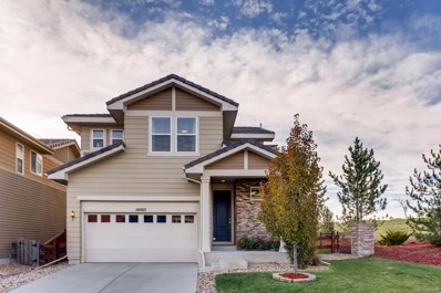 10503 Rutledge Street, Parker, CO 80134 - MLS#: 5269774