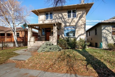 4135 E 16th Avenue, Denver, CO 80220 - MLS#: 5269914