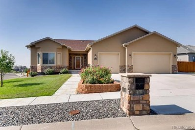 4092 Harvest Lane, Brighton, CO 80601 - #: 5270319