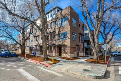 252 E Olive Street UNIT 7, Fort Collins, CO 80524 - MLS#: 5271494