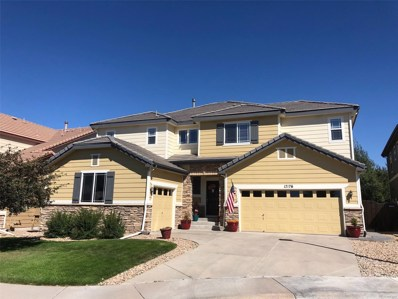 17176 Knollside Avenue, Parker, CO 80134 - #: 5273324