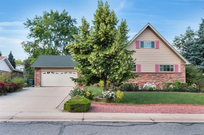 443 Melody Drive, Northglenn, CO 80260 - #: 5273617