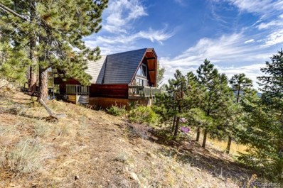 11648 Overlook Road, Golden, CO 80403 - MLS#: 5273619