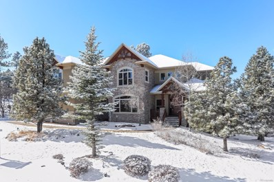 5225 Serene View Way, Parker, CO 80134 - MLS#: 5273853