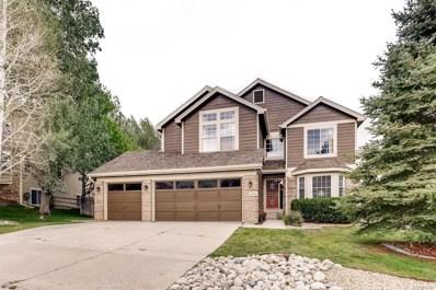 5096 Red Oak Way, Parker, CO 80134 - MLS#: 5274077