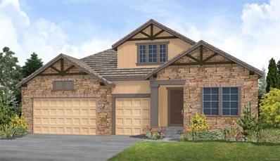 16008 Humboldt Peak Drive, Broomfield, CO 80023 - MLS#: 5274578