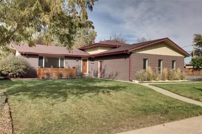 6543 Mar Vista Place, Denver, CO 80224 - MLS#: 5276790