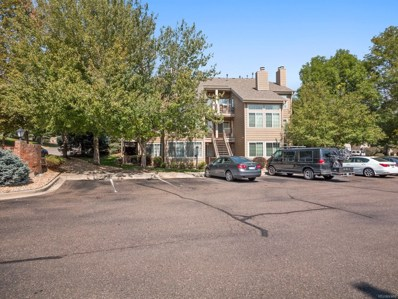 868 S Reed Court UNIT F, Lakewood, CO 80226 - MLS#: 5277119