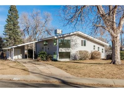 1470 S Kearney Street, Denver, CO 80224 - MLS#: 5277903