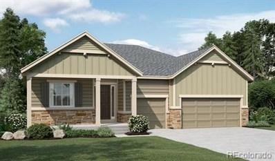 20319 Terrace View Drive, Parker, CO 80134 - MLS#: 5279253