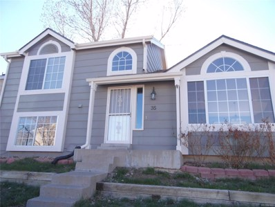 35 N Bedford Avenue, Castle Rock, CO 80104 - #: 5281595