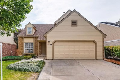 8856 Red Bush Trail, Highlands Ranch, CO 80126 - #: 5283654