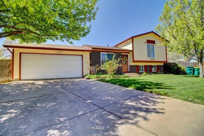 2193 S Lewiston Street, Aurora, CO 80013 - #: 5284039