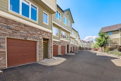 2943 W Riverwalk Circle UNIT N, Littleton, CO 80123 - MLS#: 5284203