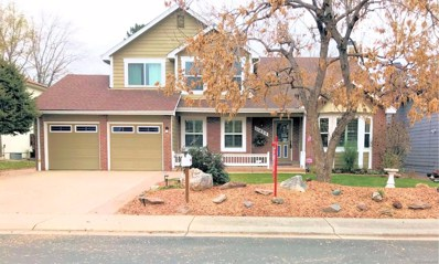 11455 E Warren Avenue, Aurora, CO 80014 - MLS#: 5284680