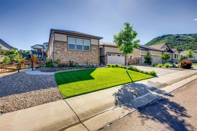 2920 Bagpipe Lane, Castle Rock, CO 80104 - #: 5284837