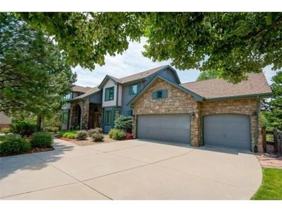 920 Shady Oak Lane, Castle Pines, CO 80108 - MLS#: 5284849