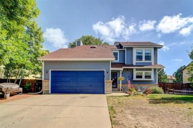 10568 Cherry Street, Thornton, CO 80233 - MLS#: 5285328
