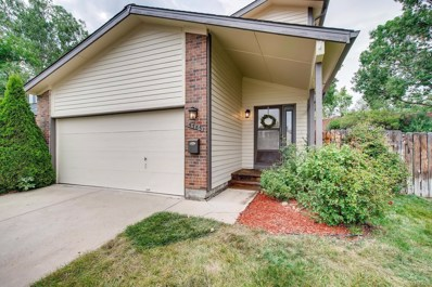 5783 W 71st Circle, Arvada, CO 80003 - #: 5285505