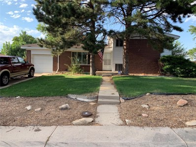 14091 E 25th Place, Aurora, CO 80011 - #: 5286767