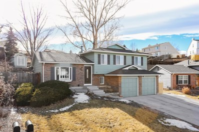 7758 W Plymouth Place, Littleton, CO 80128 - MLS#: 5286856