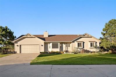 1269 Gambel Oaks Place, Elizabeth, CO 80107 - #: 5287409
