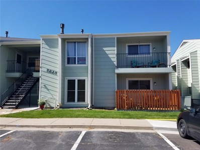 7225 S Gaylord Street UNIT F10, Centennial, CO 80122 - MLS#: 5287489