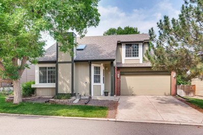 944 Lily Court, Highlands Ranch, CO 80126 - MLS#: 5287806