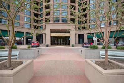 8100 E Union Avenue UNIT 309, Denver, CO 80237 - MLS#: 5287860