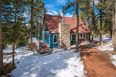 26540 Pleasant Park Road, Conifer, CO 80433 - #: 5288125