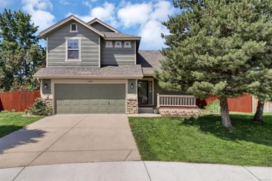 12585 S Moose Creek Court, Parker, CO 80134 - MLS#: 5288964