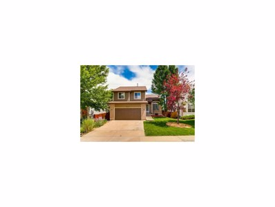 9314 Wiltshire Drive, Highlands Ranch, CO 80130 - MLS#: 5290015