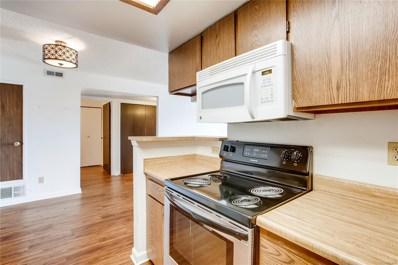 8555 Fairmount Drive UNIT C103, Denver, CO 80247 - #: 5290118