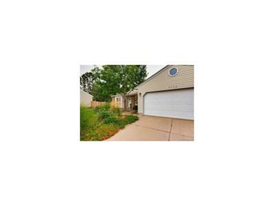 5172 S Quintero Street, Centennial, CO 80015 - MLS#: 5290190
