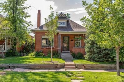 641 S Washington Street, Denver, CO 80209 - #: 5290336