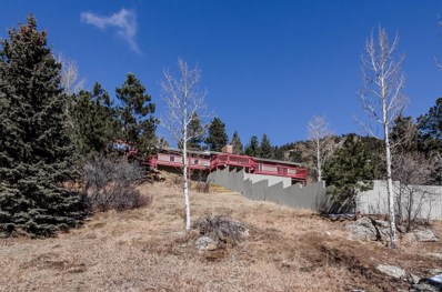 62 Aspen Place, Evergreen, CO 80439 - MLS#: 5290498