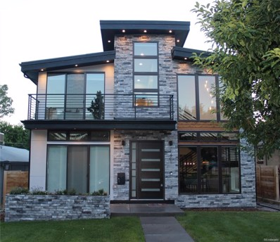 1401 S Garfield Street, Denver, CO 80210 - #: 5290513