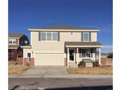 6521 Grass Court, Parker, CO 80134 - MLS#: 5290602