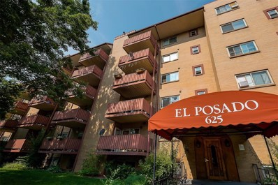 625 N Pennsylvania Street UNIT 204, Denver, CO 80203 - #: 5292411