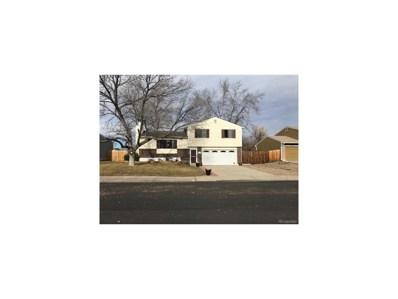 4866 S Field Way, Denver, CO 80123 - #: 5292556