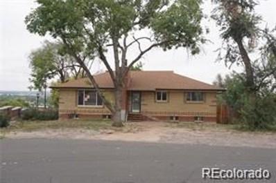 3400 Kipling Street, Wheat Ridge, CO 80033 - #: 5293085