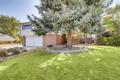 5904 W Leawood Drive, Littleton, CO 80123 - #: 5293987