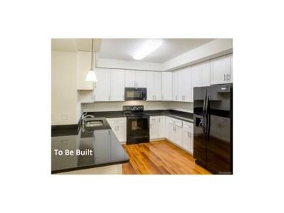 804 Summer Hawk Drive UNIT 304, Longmont, CO 80504 - MLS#: 5294935